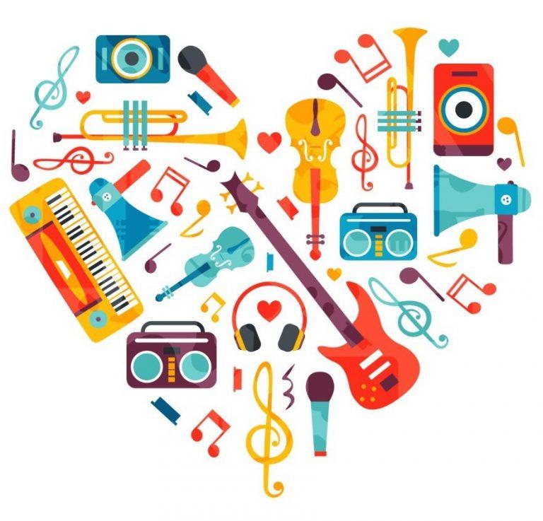 Música en la farmacia