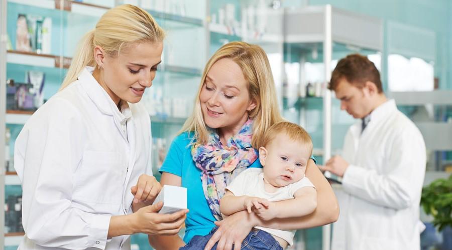paciente farmacia