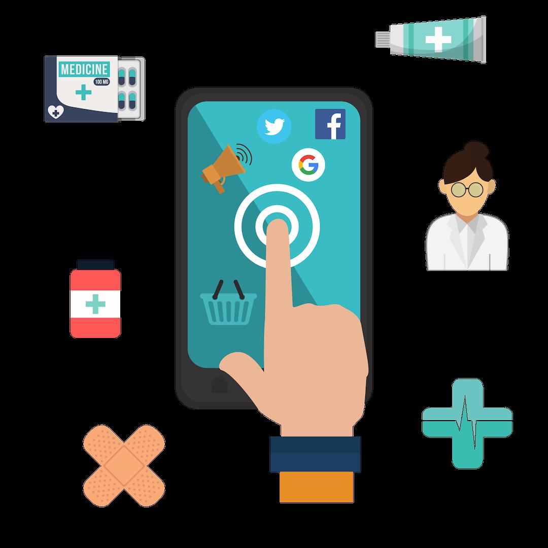 Marketing Digital para Farmacias