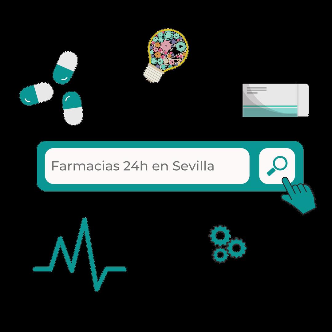 SEO y Posicionamiento Farmacias