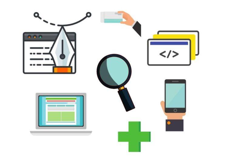 Optimizar tienda web farmacia